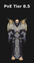 Priest PvE Tier 8.5 Set