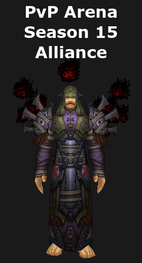 priest transmog winner