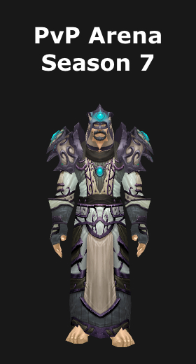 Transmogrification Priest Cloth Sets Guide (WoD 6 2) - World of