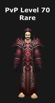 Priest PvP Level 70 Rare Set