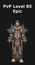 Priest PvP Level 85 Epic Set