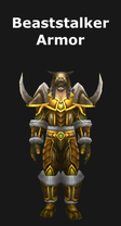 Beaststalker Armor Set