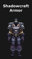 Shadowcraft Armor