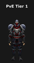 Rogue PvE Tier 1 Set