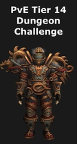 Rogue PvE Challenge Mode Set