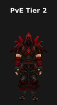 Rogue PvE Tier 2 Set