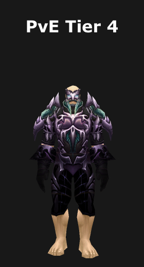 Transmogrification Rogue Leather Sets Guide Wod 62 World Of
