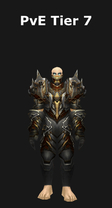 Rogue PvE Tier 7 Set