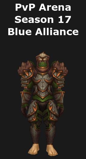 Transmogrification Rogue Leather Sets Guide (WoD 6 2