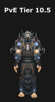 Shaman PvE Tier 10.5 Set