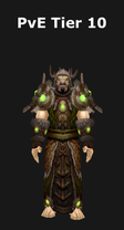 Shaman PvE Tier 10 Set