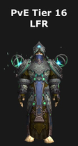 Shaman PvE Tier 16 LFR Set