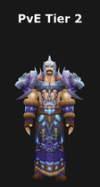 Shaman PvE Tier 2 Set