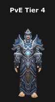 Shaman PvE Tier 4 Set