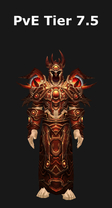 Shaman PvE Tier 7.5 Set