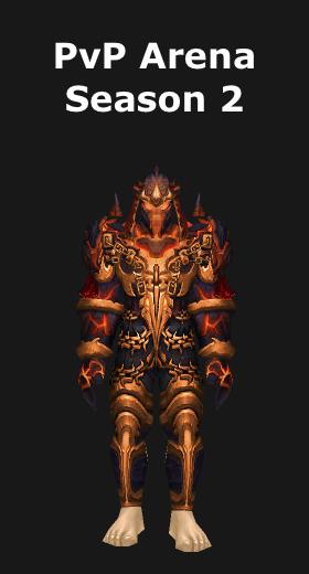 The best pvp elemental shaman talent build & glyphs guide wotlk.