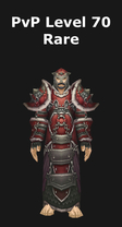 Shaman PvP Level 70 Rare Set