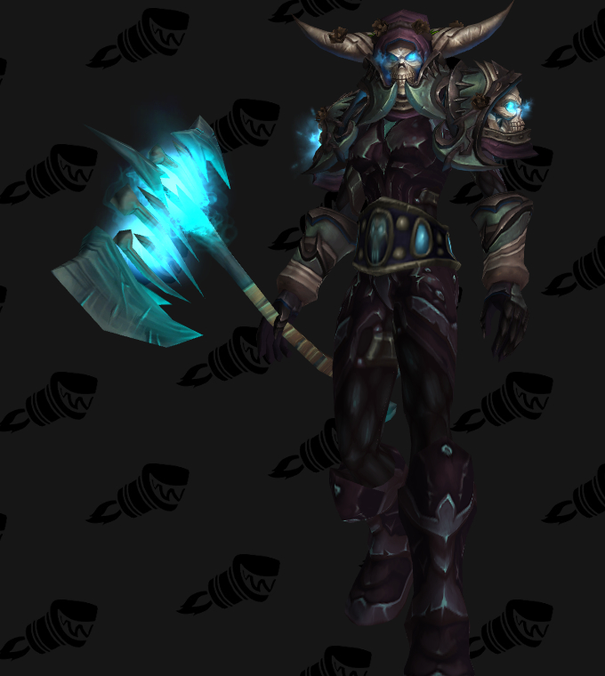 ... Walking Death Knight Plate Transmog : transmog plate sets - pezcame.com