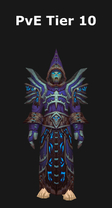 Warlock PvE Tier 10 Set