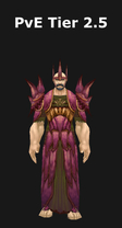 Warlock PvE Tier 2.5 Set