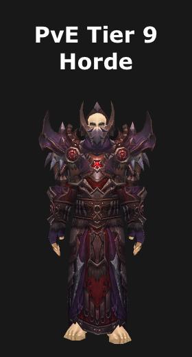 Warlock T9