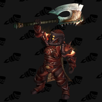 Warrior PvE Tier 4 Female Set