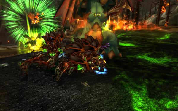 Dungeon Helper - Game Guide - World of Warcraft