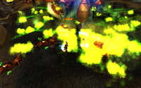 Hour of Twilight - Mannoroth - Fel Firestorm