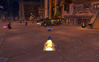 Winter Veil Crashin' & Thrashin' 1