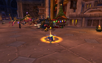 Winter Veil Crashin' & Thrashin' 2
