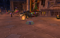 Winter Veil Crashin' & Thrashin' 3