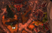 Winter Veil Orgrimmar Location