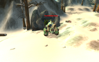 Winter Veil The Abominable Greench