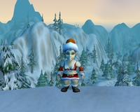 Winter Veil Wondervolt Buff Alliance Female 2