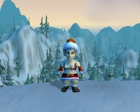 Winter Veil Wondervolt Buff Alliance Female 3