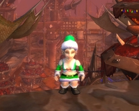 Winter Veil Wondervolt Buff Horde Female 3