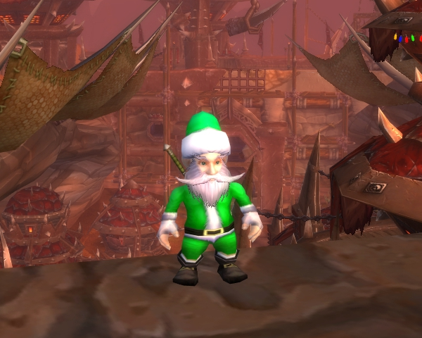 Feast of Winter Veil 2018 Guide (BfA 8 1) - World of Warcraft - Icy